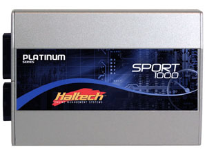 Mitsubishi Eclipse Gen.2 Haltech PS1000 Plug-In
