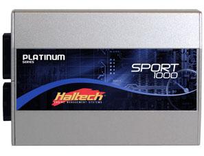 Mazda RX7 FC3S S5 Haltech PS1000 Plug-In