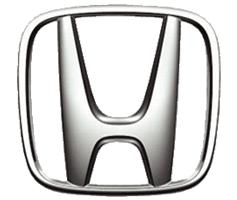 Motorstyrning Honda