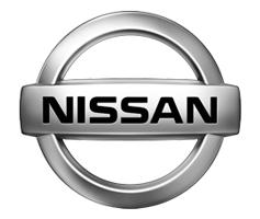 Motorstyrning Nissan