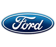 Motorstyrning Ford
