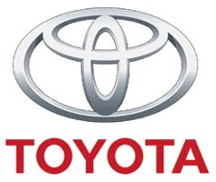 Motorstyrning Toyota