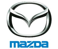 Motorstyrning Mazda