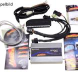 Mitsubishi Galant VR-4 Haltech PS1000 Plug-In