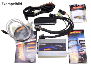 Subaru Impreza 93-96 Haltech PS1000 Plug-In