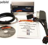 Toyota Supra MK4 Haltech PS2000 Plug-In