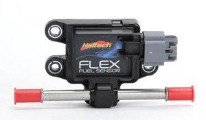 Flex-fuel-givare