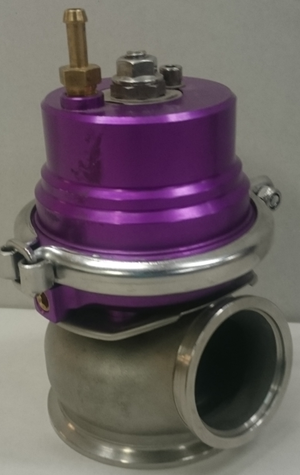 Reservdels HKS-style 60mm wastegate