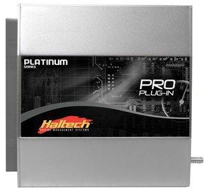 Nissan Stagea WC34 Haltech Platinum Pro