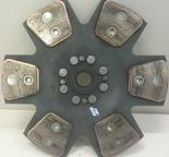 SPEC ofjädrad 6-puckad lamell Skyline RB-motorer