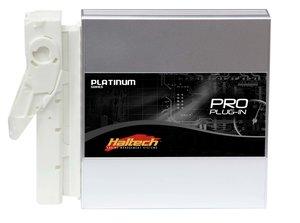 Nissan Patrol Y61 Haltech Platinum Pro