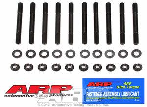 ARP Mitsubishi 2.0 4-cylinder 12pt main stud kit 2075401