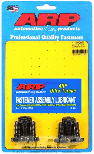 ARP Chevy & Ford flywheel bolt kit 1002801