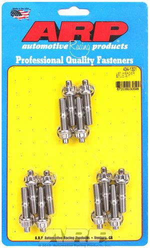 ARP Chevy LS1 header stud kit 4341301