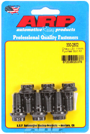 ARP Chevy LS1 M11 flywheel bolt kit 3302802