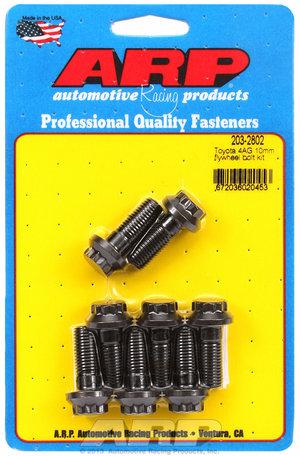 ARP Toyota 4AG M10 flywheel bolt kit 2032802