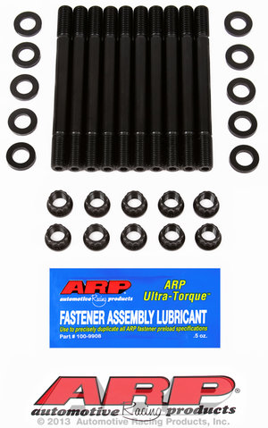 ARP Nissan CA18DE, CA18DET head stud kit 2024302