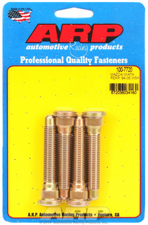 ARP Mazda Miata rear '94-'05 wheel stud kit 1007720