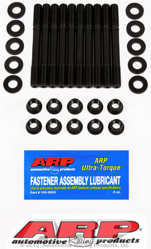 ARP Saturn 1.9L DOHC '91-'99 main stud kit 1655402