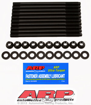 ARP Mitsubishi 2.0L (4B11) turbo head stud kit 2074206