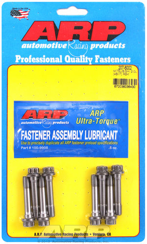 ARP Mitsubishi 2.0L (4BIIT) rod bolt kit 2076002