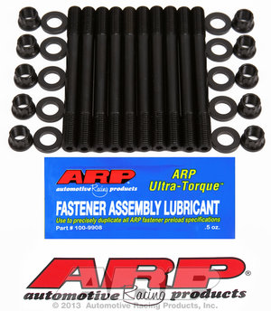 ARP 3 S GTE Toyota 12pt head stud kit 2034204