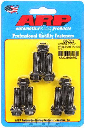 ARP Honda DOHC pressure plate bolt kit 1082202