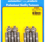 ARP M8 X 1.25 X 45mm broached stud kit - 10pcs 4008023