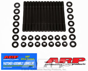 ARP BMW M50, 2.5L 6-cylinder 12pt head stud kit 2014302