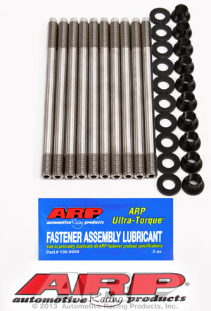 ARP Mitsubishi 4B11 CA625+ head stud kit 2074207
