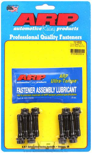 ARP Ford Zetec 2.0L M9 rod bolt kit 1516005