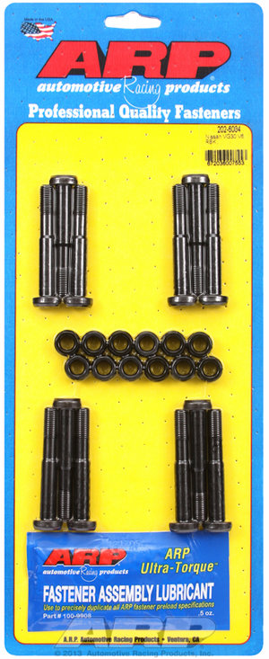 ARP Nissan VG30 V6 rod bolt kit 2026004