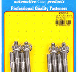 ARP M8 X 1.25 X 51mm broached stud kit - 8pcs 4008014
