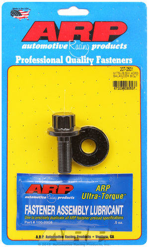 ARP Mitsubishi 4G63 balancer bolt kit 2072501