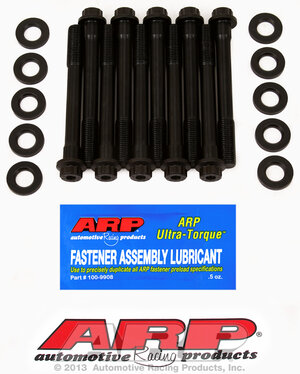 ARP Mitsubishi 4G63 head bolt kit 2073900