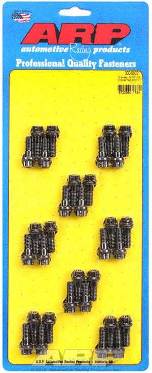 """ARP Brakes, 5/16""""-18 brake hat bolt kit 3000802"""