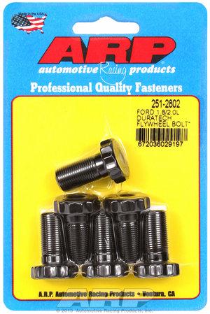 ARP Ford 1.8 & 2.0L Duratech flywheel bolt kit 2512802