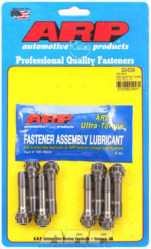 ARP General replacement steel rod bolt kit 2006209