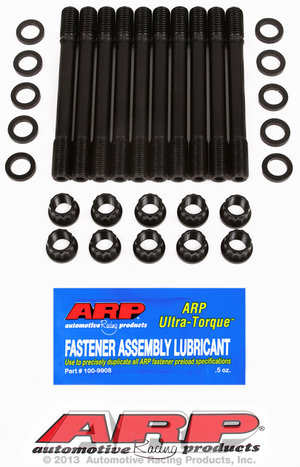ARP Ford Pinto 2300cc Inline 4 undercut 12pt head stud kit 1514702