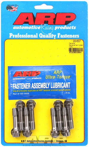 ARP General replacement steel rod bolt kit 2006207