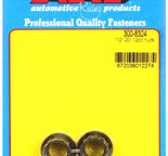ARP 1/2-20 12pt nut kit 3008324