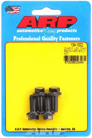 ARP LS1 Chevy cam retainer bolt kit 1341002