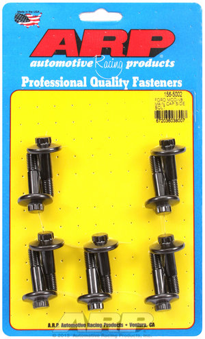 "ARP Ford Modular V8 main cap-side bolt ""late alum block"" M9 mbk 1565002"