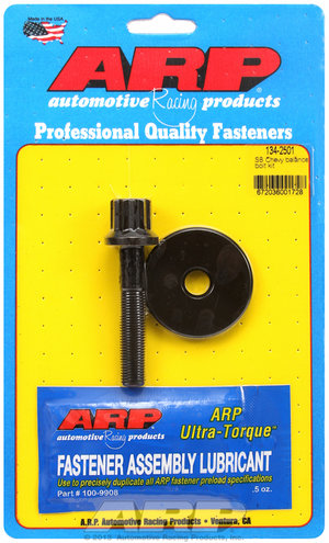 ARP SB Chevy balancer bolt kit 1342501