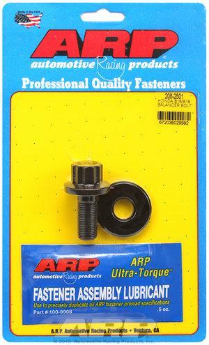 ARP Honda B16/B18 balancer bolt kit 2082501