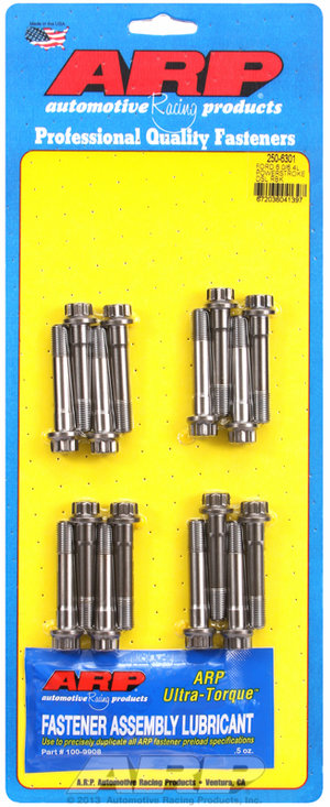 ARP Ford 6.0/6.4L Powerstroke diesel rod bolt kit 2506301