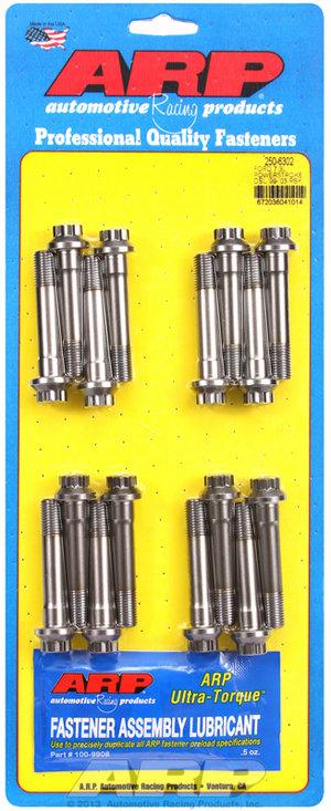 ARP Ford 7.3L Powerstroke diesel '99-'03 rod bolt kit 2506302