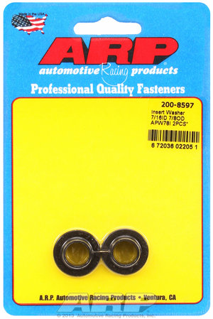 ARP 7/16 ID .875 OD insert washers 2008597