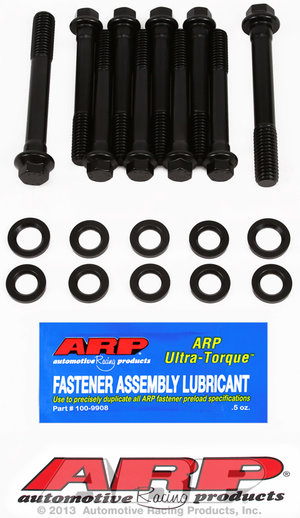 ARP Olds 350 2-bolt main bolt kit 1845001