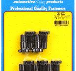 """ARP Ford 9"""", 7/16"""" diameter, 5/8"""" socket ring gear bolt kit 2503002"""